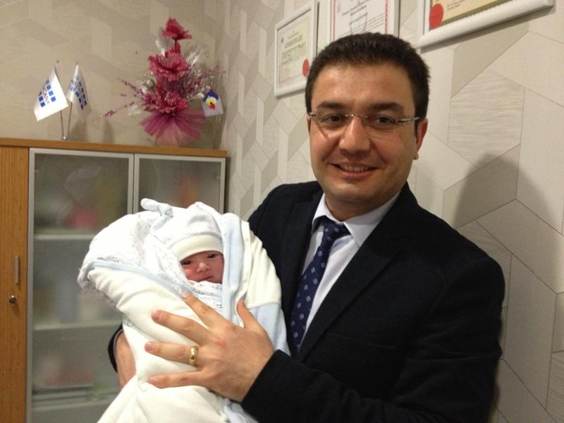 Bebeklerimiz || Novafertil Tüp Bebek Merkezi
