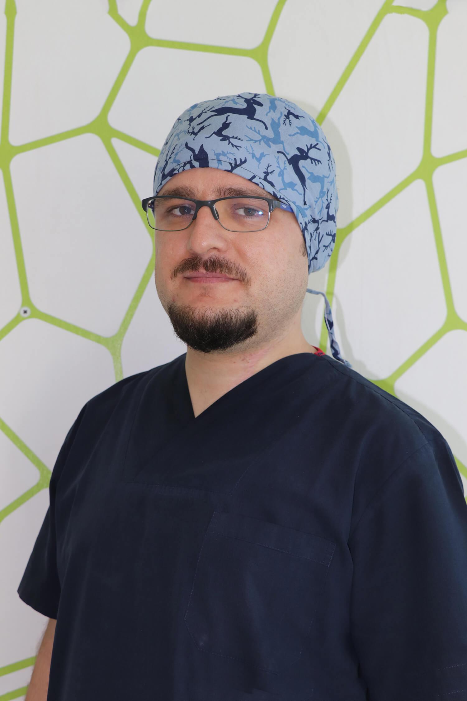 Musa KARAMAN (Biyolog) || Medicana Konya Tüp Bebek Merkezi̇