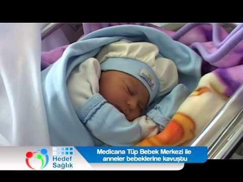Medicana Konya Tüp Bebek Merkezi̇ | Yeni̇ Doğan Bebekler