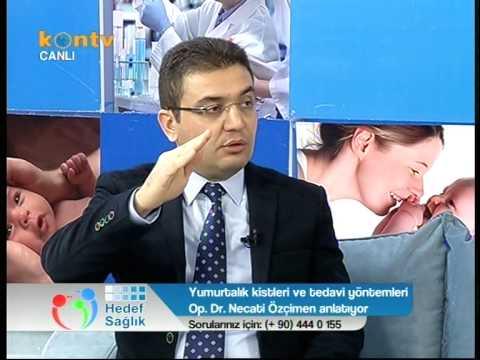Medicana Konya Tüp Bebek Merkezi̇ | Over Ki̇sti̇